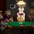 keidranplayingpoker_color