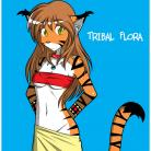 Tribal_Flora_by_Twokinds